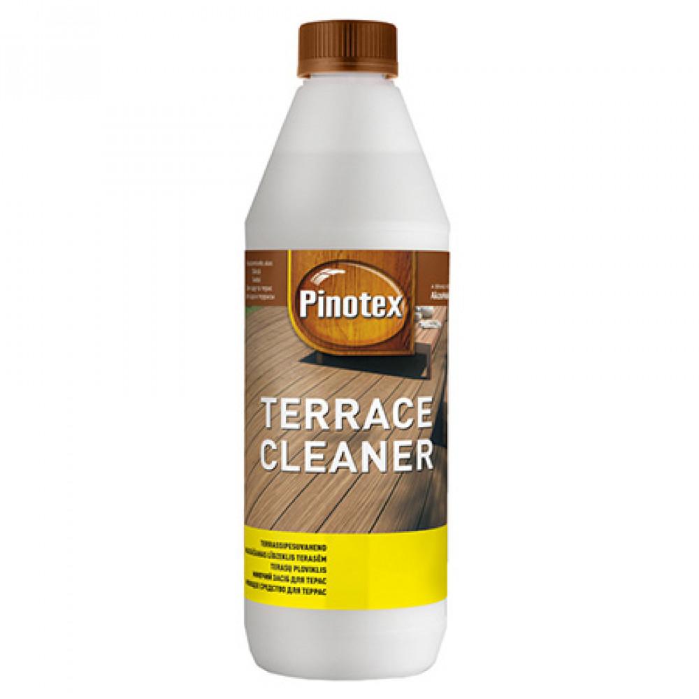 Pinotex Terrace Cleaner (Моющее средство)
