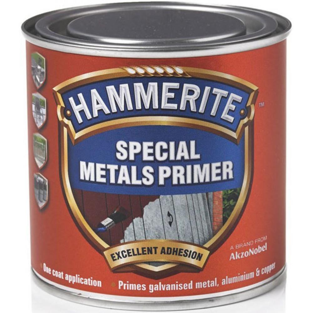 Грунтовка для цветных металлов HAMMERITE